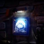 ソーラーサイン灯