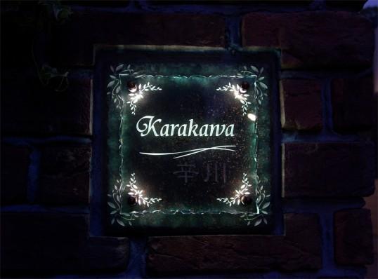 karakawaFSLED3