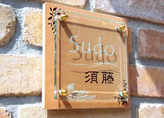 sudo3
